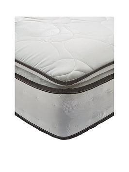 Airsprung Imogen 800 Pocket Pillowtop Mattress