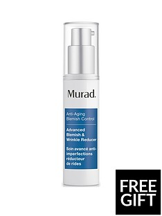 murad-advanced-blemish-andnbspwrinkle-reducer