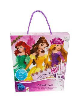 disney-princess-4-pack-super-3d-puzzle