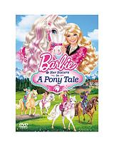 Barbie - And Her Sisters In A Pony Tale