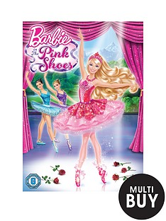 barbie-in-the-pink-shoes