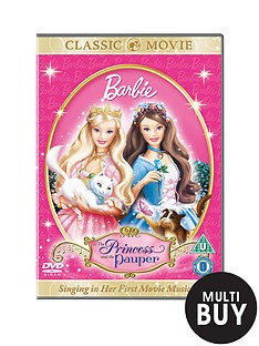 barbie---the-princess-and-the-pauper