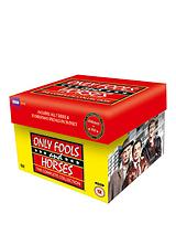 Only Fools And Horses - Complete Anniversary DVD Boxset