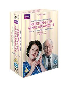 keeping-up-appearances-complete-collection-dvdnbsp