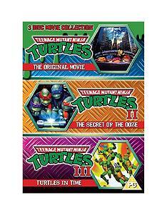 teenage-mutant-ninja-turtles-teenage-mutant-ninja-turtles-the-movie-collection-dvd