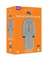 Some Mothers Do Ave Em - Series 1-3 (Plus Xmas Specials) DVD Boxset
