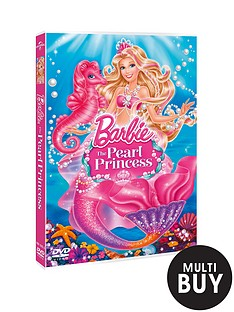 barbie-in-the-pearl-princess-dvd