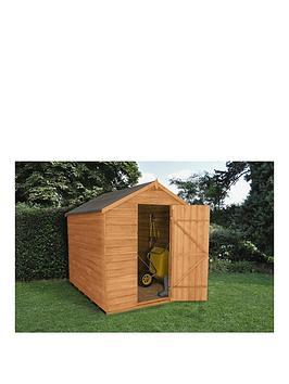 forest-8-x-6-ft-single-door-overlap-apex-security-garden-shed