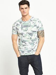 river-island-geo-print-short-sleeve-t-shirt