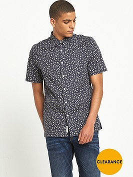 river-island-printed-short-sleeve-shirt