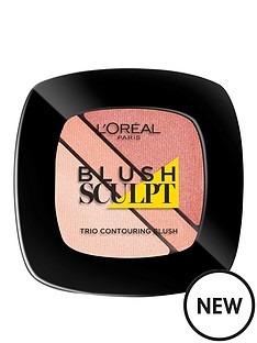 loreal-paris-l039oreal-paris-infallible-blush-trio-nude-beige-30g