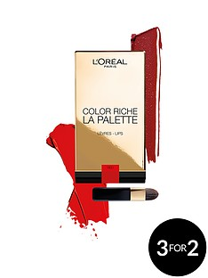 loreal-paris-l039oreal-paris-color-rich-lip-palette-rouge-02-74g