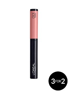 loreal-paris-infallible-matte-max-lipstick-001-silencio-11g