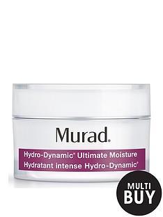 murad-free-gift-hydro-dynamic-ultimate-moisturenbspamp-free-murad-age-reform-exfoliating-cleanser-200ml