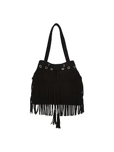 v-by-very-fringed-slouch-duffle-bag