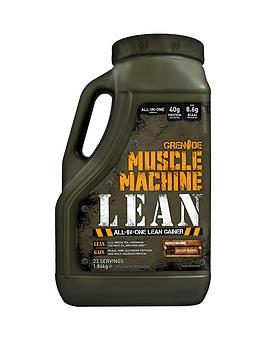 grenade-all-in-one-lean-gainer-184kg-chocolate
