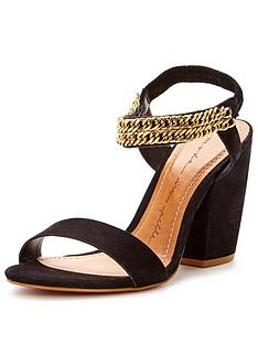 moda-in-pelle-larez-leather-chain-heel-sandal