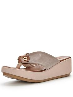 moda-in-pelle-pavan-leather-footbed-sandal