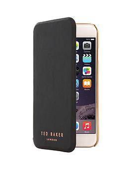 ted-baker-ted-baker-slim-mirror-case-apple-iphone-6-shannon-black