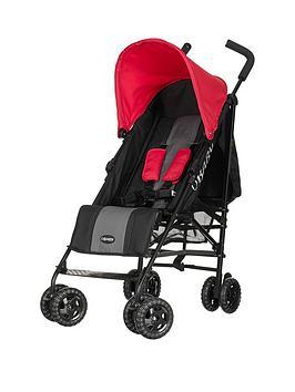 obaby-atlas-stroller