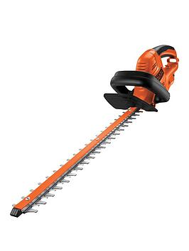 black-decker-gt5055-gb-500w-hedgetrimmer-55cm-blade-length