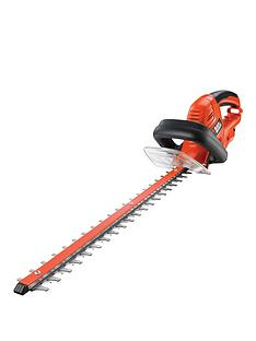 black-decker-gt6060-gb-600w-hedgetrimmer-60cm-blade-length