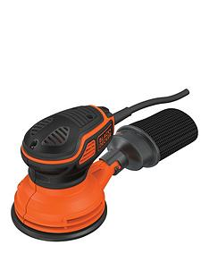 black-decker-ka199-gb-240w-paddle-switch-random-orbital-sander