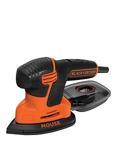 black-decker-ka2500k-gb-mouse-sander-kit