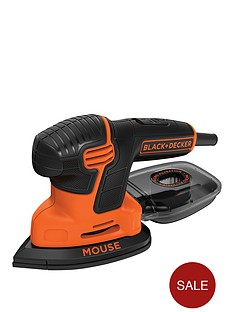 black-decker-ka2500k-gb-mouse-sander-kit