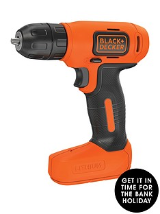 black-decker-bccd8-gb-72v-lithium-ion-drillnbspfree-prize-draw-entry