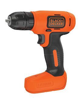 black-decker-bdcd8-gbnbsp72-volt-lithium-ion-drilldriver