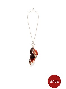 v-by-very-feather-drop-necklace