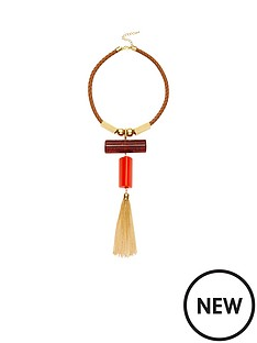 geo-statement-necklace