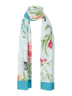 v-by-very-butterfly-print-scarf