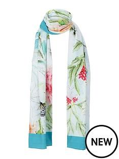 v-by-very-butterfly-print-scarf