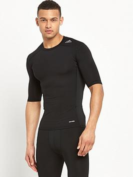 adidas-tech-fit-base-layer-t-shirt