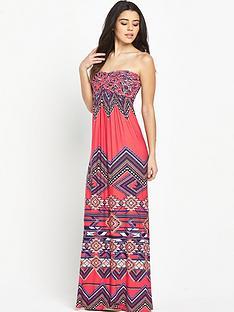 v-by-very-plait-bandeau-maxi-dress