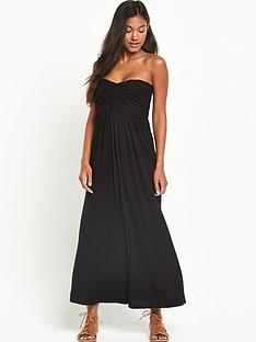 v-by-very-petite-plait-bandeau-maxi-dress