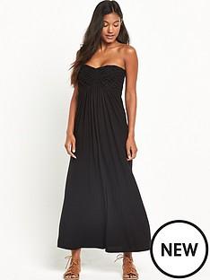 v-by-very-petite-plait-bandeau-maxi-dress