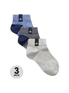 adidas-3pknbspankle-socksnbsp