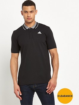 adidas-essentials-polo