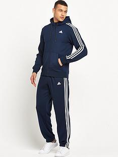 adidas-adidas-essential-3s-full-zip-hoody