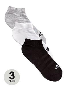 adidas-adidas-3s-3-pack-ankle-socks