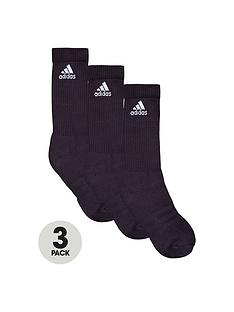 adidas-3-stripenbspsocks-3-pack