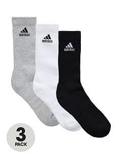 adidas-adidas-3s-3-pack-socks