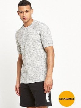 adidas-heather-t-shirt