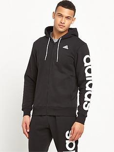 adidas-adidas-linear-logo-hoody