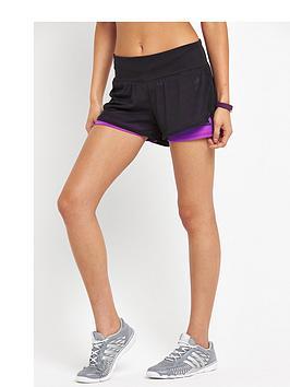 adidas-gym-2-in-1-mesh-short-black