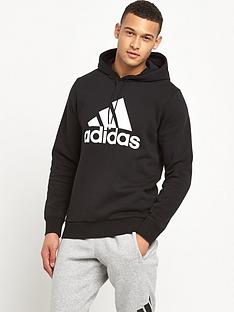 adidas-logo-overhead-hoody