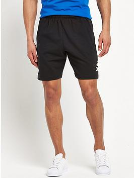 adidas-essential-logo-shorts